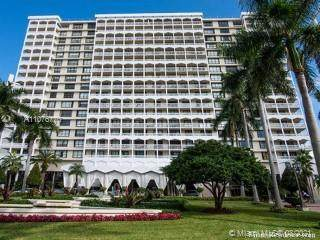 9801 Collins Ave 14X, Bal Harbour, FL 33154 (MLS #A11076770) :: Castelli Real Estate Services