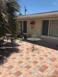 2859 NE 30th St #3, Fort Lauderdale, FL 33306 (MLS #A11077124) :: Douglas Elliman
