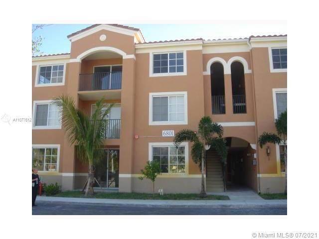 6801 SW 44th St #303, Miami, FL 33155 (MLS #A11077612) :: Prestige Realty Group