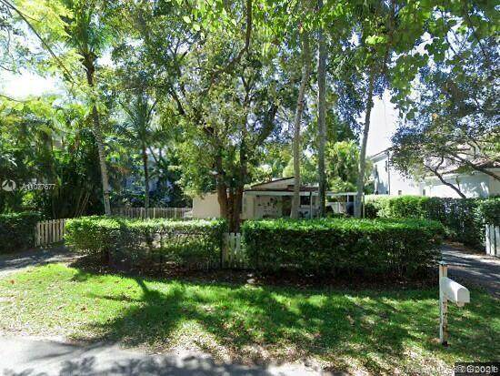 7320 SW 47th Ave, Coral Gables, FL 33143 (MLS #A11077677) :: Berkshire Hathaway HomeServices EWM Realty