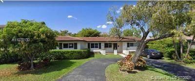 5071 Ponce De Leon Blvd, Coral Gables, FL 33146 (MLS #A11078130) :: Berkshire Hathaway HomeServices EWM Realty
