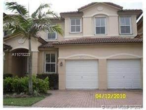 7472 NW 112th Path #7472, Doral, FL 33178 (MLS #A11078223) :: Berkshire Hathaway HomeServices EWM Realty