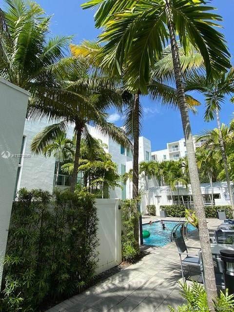 729 NE 4th Ave #729, Fort Lauderdale, FL 33304 (MLS #A11078695) :: Prestige Realty Group