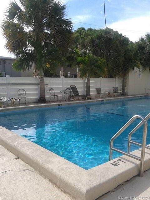 1425 Arthur St #212, Hollywood, FL 33020 (#A11078805) :: Dalton Wade