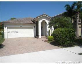 4010 Turquoise Trl, Weston, FL 33331 (MLS #A11078899) :: Berkshire Hathaway HomeServices EWM Realty