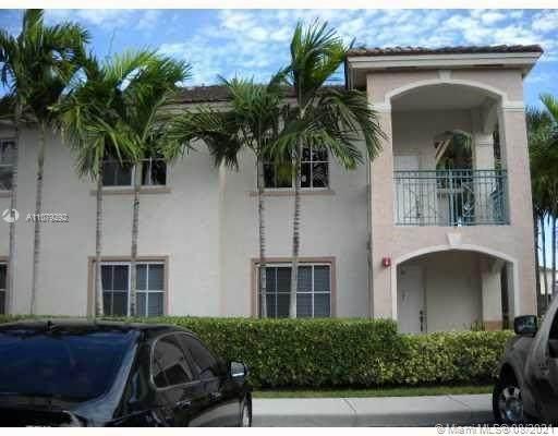 2151 NW 77th Way #206, Pembroke Pines, FL 33024 (MLS #A11079292) :: Green Realty Properties