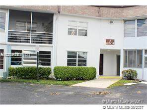6501 Winfield Blvd A-40, Margate, FL 33063 (MLS #A11079431) :: Carlos + Ellen