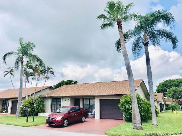 1517 SW 20th Way, Deerfield Beach, FL 33442 (MLS #A11079707) :: Equity Realty