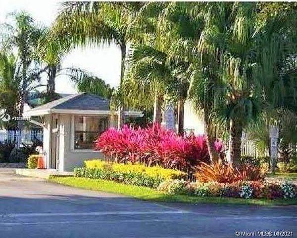 1071 Adams Ave 1071J, Homestead, FL 33034 (MLS #A11079919) :: Search Broward Real Estate Team