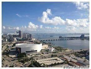 244 Biscayne Blvd #3608, Miami, FL 33132 (MLS #A11081326) :: The MPH Team