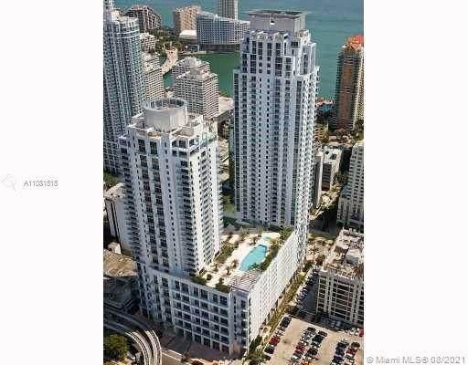 1060 Brickell Av #409, Miami, FL 33131 (MLS #A11081515) :: GK Realty Group LLC