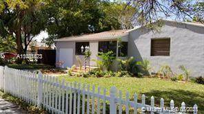 1859 Fletcher St, Hollywood, FL 33020 (MLS #A11081623) :: Onepath Realty - The Luis Andrew Group