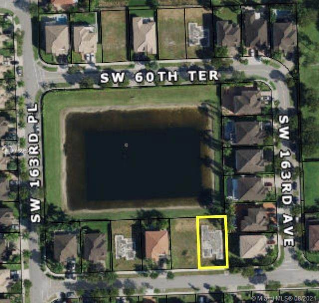 16333 SW 61st Ln, Miami, FL 33193 (MLS #A11081698) :: Onepath Realty - The Luis Andrew Group