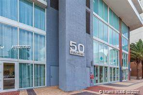 50 Biscayne Blvd #810, Miami, FL 33132 (MLS #A11083050) :: GK Realty Group LLC