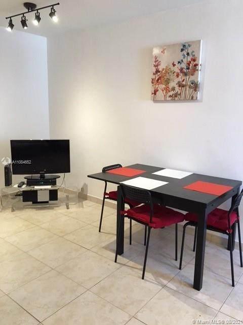 100 Lincoln Rd #637, Miami Beach, FL 33139 (MLS #A11084652) :: Berkshire Hathaway HomeServices EWM Realty