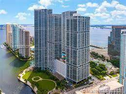 475 Brickell Ave #4515, Miami, FL 33131 (MLS #A11085101) :: Green Realty Properties