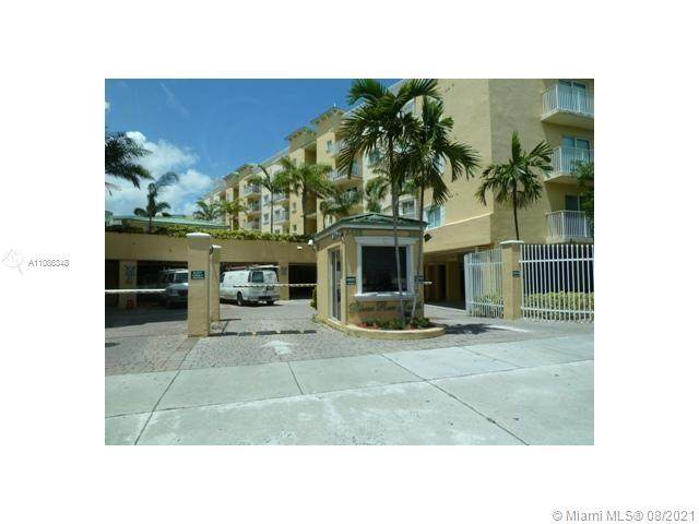 2415 NW 16th Street Rd #6051, Miami, FL 33125 (MLS #A11086348) :: Castelli Real Estate Services