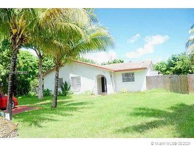 16805 SW 109th Ct, Miami, FL 33157 (MLS #A11086557) :: All Florida Home Team
