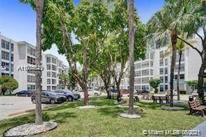 17620 Atlantic Blvd #510, Sunny Isles Beach, FL 33160 (MLS #A11086829) :: GK Realty Group LLC