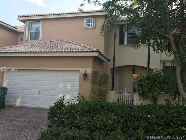 5530 NW 113 CT #0, Doral, FL 33178 (MLS #A11086923) :: Castelli Real Estate Services
