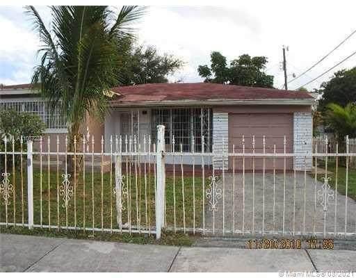 1290 NE 158th St, North Miami Beach, FL 33162 (MLS #A11087234) :: Prestige Realty Group