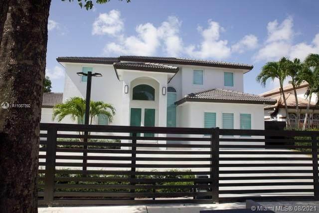 Miami, FL 33196 :: All Florida Home Team