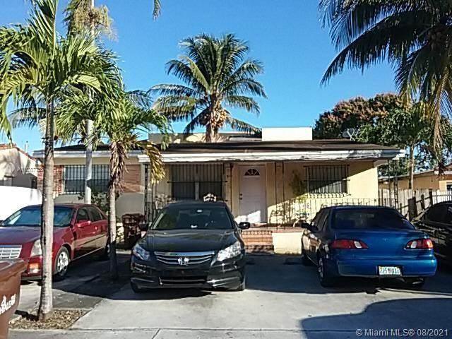 517 E 23rd St, Hialeah, FL 33013 (MLS #A11087728) :: Green Realty Properties