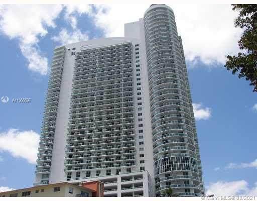 1800 N Bayshore Dr #1414, Miami, FL 33132 (MLS #A11088597) :: The Rose Harris Group