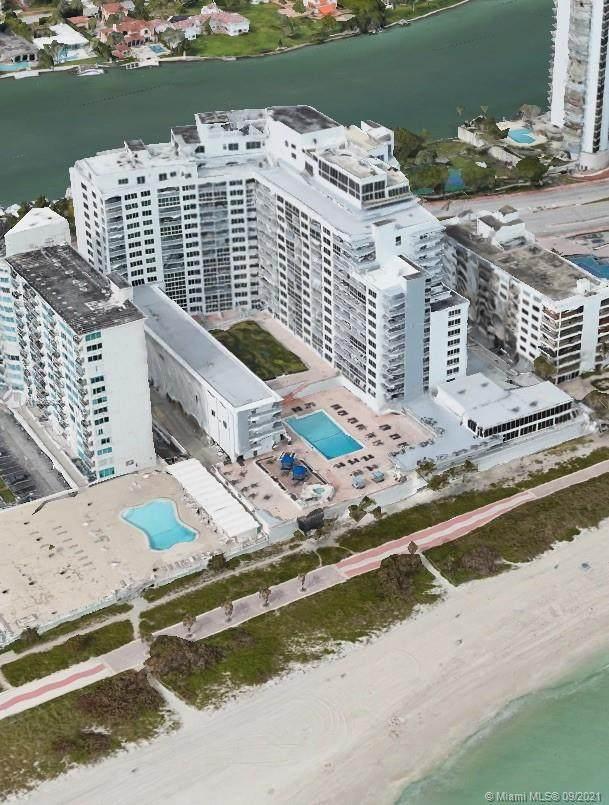 5401 Collins Ave #330, Miami Beach, FL 33140 (MLS #A11089040) :: GK Realty Group LLC