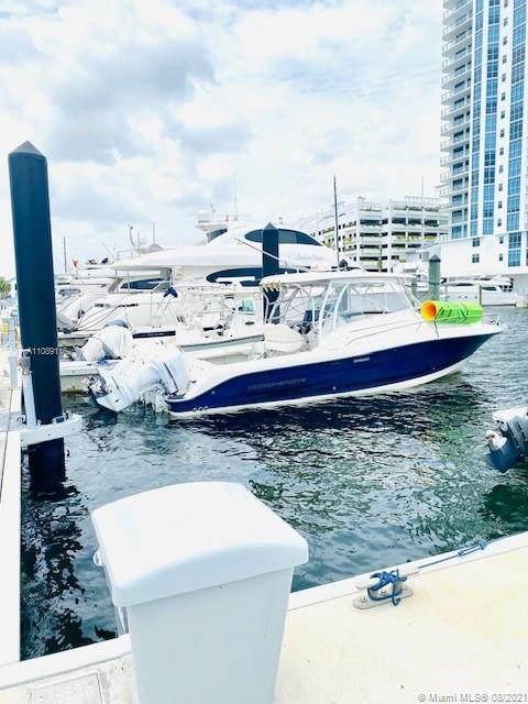 17211 Biscayne Blvd 84, Miami, FL 33160 (MLS #A11089116) :: Douglas Elliman