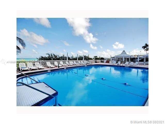5555 Collins Ave 8S, Miami Beach, FL 33140 (MLS #A11089261) :: Castelli Real Estate Services