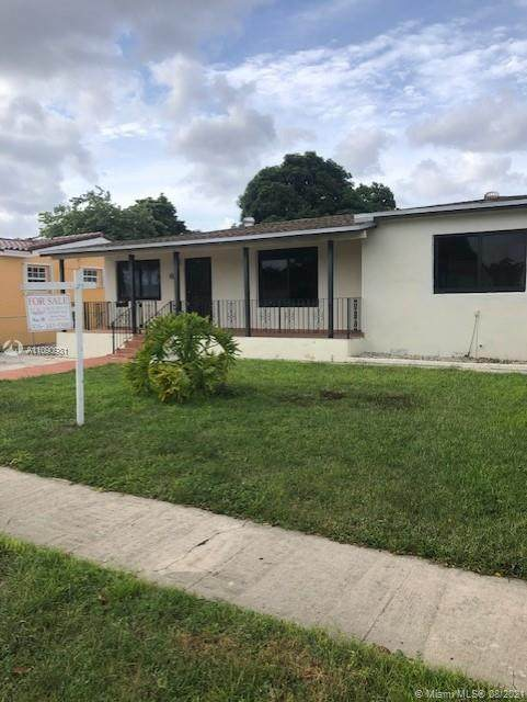 65 W 57th St, Hialeah, FL 33012 (MLS #A11090981) :: Onepath Realty - The Luis Andrew Group