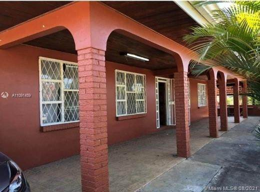 Rincon de Cacao Tambor, Tambor, FL 33054 (MLS #A11091459) :: Douglas Elliman