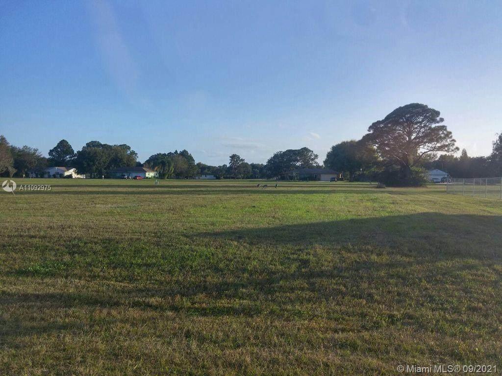 7112 Coral Ridge Rd Lot 3 Sebring - Photo 1