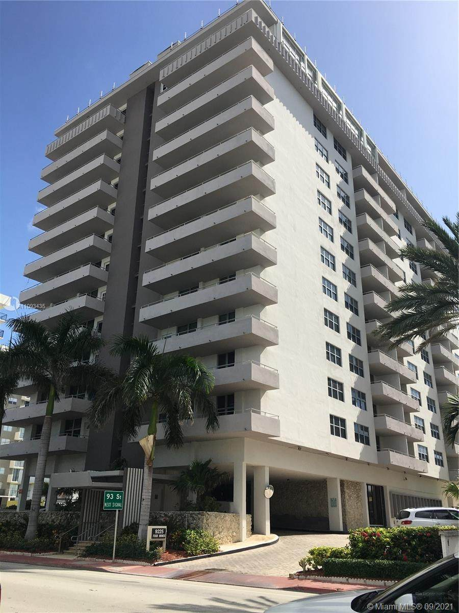 9225 Collins Ave - Photo 1