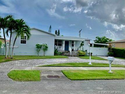 Miami, FL 33155 :: Re/Max PowerPro Realty