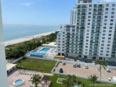 5005 Collins Ave #1118, Miami Beach, FL 33140 (MLS #A11094842) :: GK Realty Group LLC