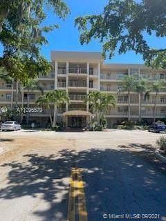 4030 W Palm Aire Dr #104, Pompano Beach, FL 33069 (MLS #A11095579) :: GK Realty Group LLC