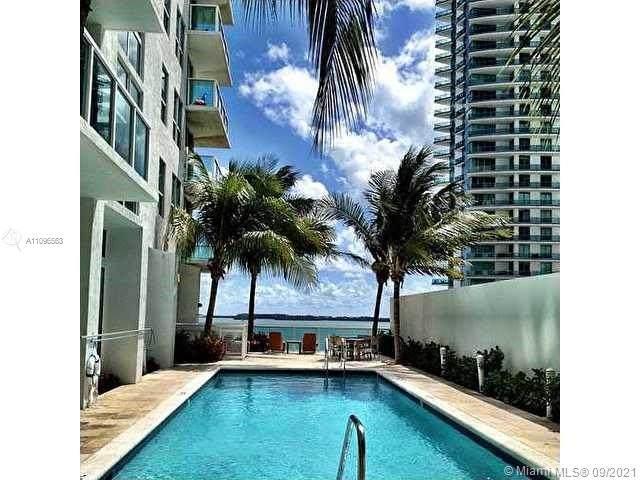 186 SE 12th Ter #1006, Miami, FL 33131 (MLS #A11096563) :: Berkshire Hathaway HomeServices EWM Realty