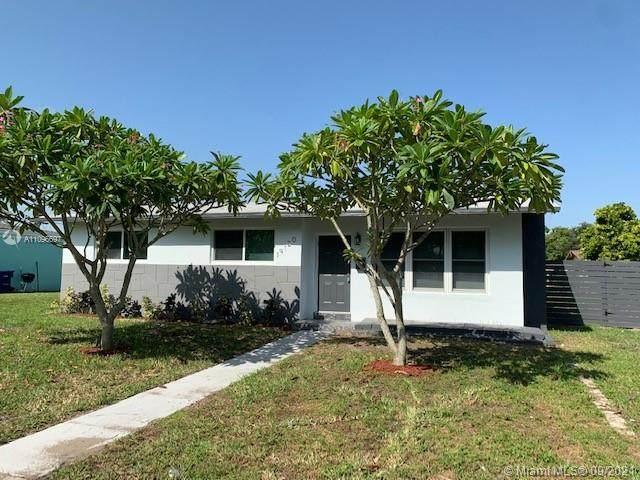 19120 NE 1st Ave, Miami, FL 33179 (MLS #A11096697) :: Rivas Vargas Group