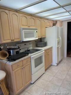 4000 Towerside Ter #301, Miami, FL 33138 (MLS #A11096869) :: Castelli Real Estate Services
