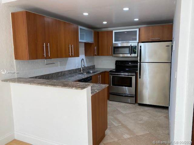 651 NE 60th St #25, Miami, FL 33137 (MLS #A11097143) :: Green Realty Properties