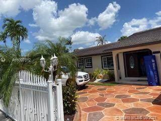 1901 SW 142nd Ave, Miami, FL 33175 (MLS #A11097312) :: Douglas Elliman