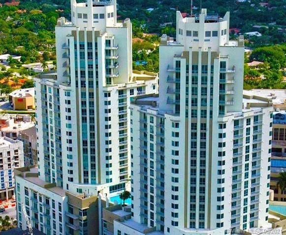 9055 SW 73rd Ct #303, Pinecrest, FL 33156 (MLS #A11097680) :: Douglas Elliman