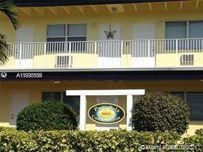 16851 NE 21st Ave #8, North Miami Beach, FL 33162 (MLS #A11098109) :: GK Realty Group LLC