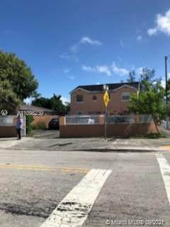 999 SW 6th St B-1, Miami, FL 33130 (MLS #A11098239) :: Berkshire Hathaway HomeServices EWM Realty