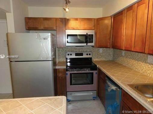 501 Three Islands Blvd #216, Hallandale Beach, FL 33009 (MLS #A11098708) :: Douglas Elliman