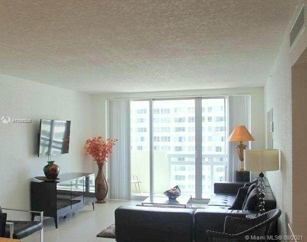 1500 Bay Rd 1262S, Miami Beach, FL 33139 (MLS #A11098848) :: United Realty Group
