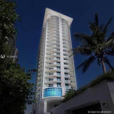 17315 Collins Ave #2301, Sunny Isles Beach, FL 33160 (MLS #A11099112) :: Douglas Elliman