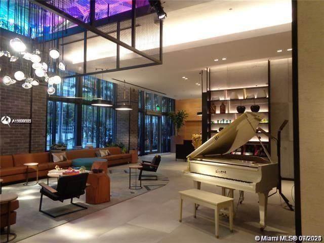 121 NE 34th St #1009, Miami, FL 33137 (MLS #A11099323) :: ONE | Sotheby's International Realty
